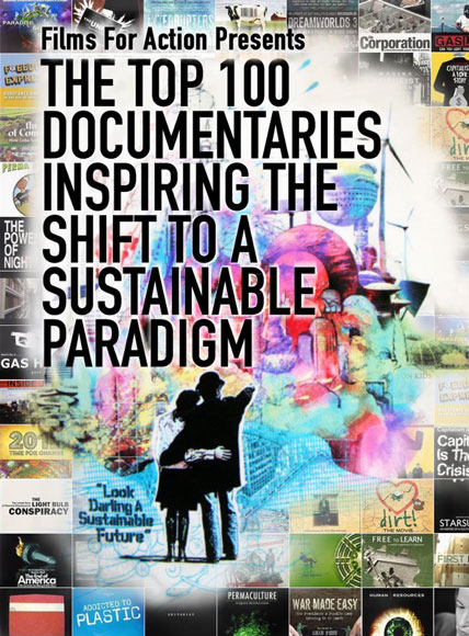 The Top 100 Social Change Documentaries