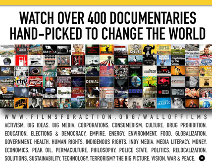 You can use this image to share the Wall of Films on Facebook