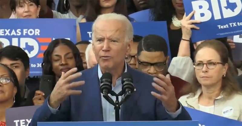 Biden Is Showing Signs of Cognitive Decline. This Should Worry Anyone Who Wants to Beat Trump