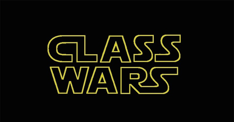 Class Wars: the Working Class Strikes Back