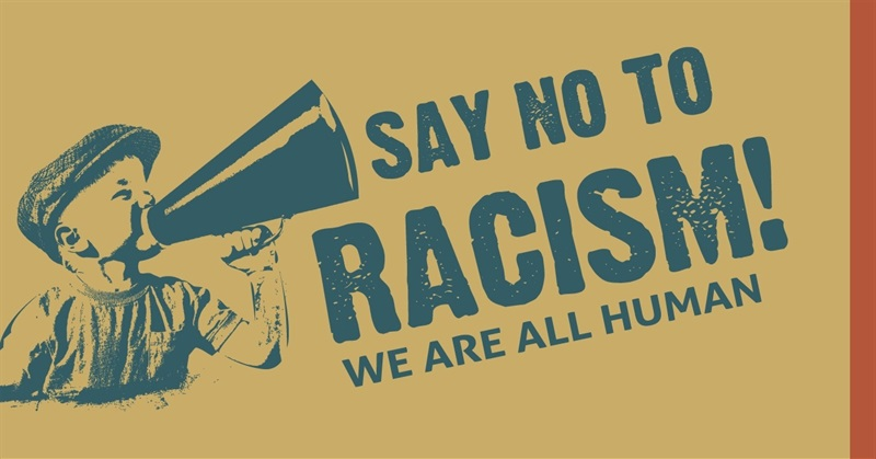 It's Time to Go on the Offensive Against Racism