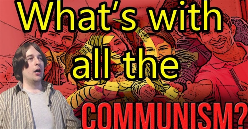 Doug Casey on Why Millennials Favor Communism
