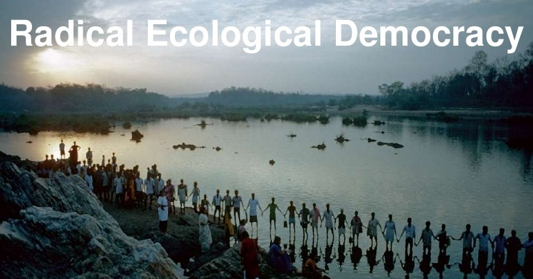 10 Principles of Radical Ecological Democracy