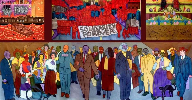 A Charter for the Social Solidarity Economy