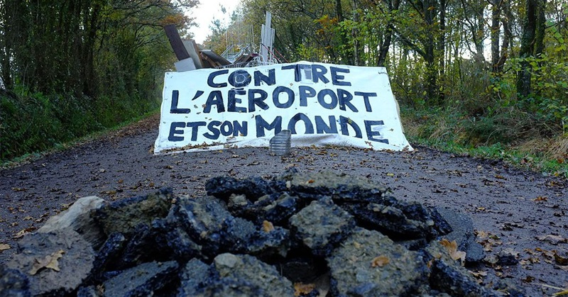How to Win: Lessons From the Zad