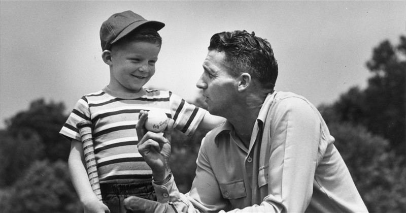 Raise Your Son to Be a Good Man, Not a 'Real' Man
