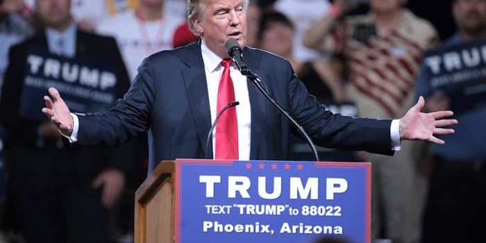 Trump the Magician: The Real Function of Racism and Xenophobia
