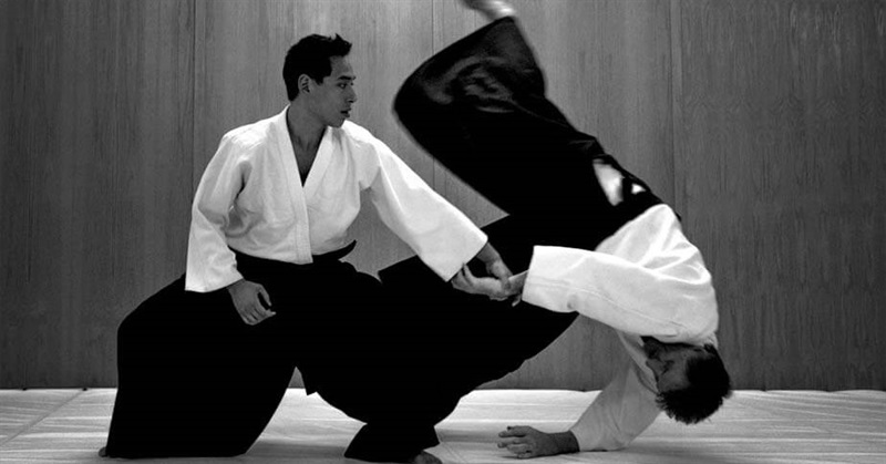 The History and Philosophy of Aikido