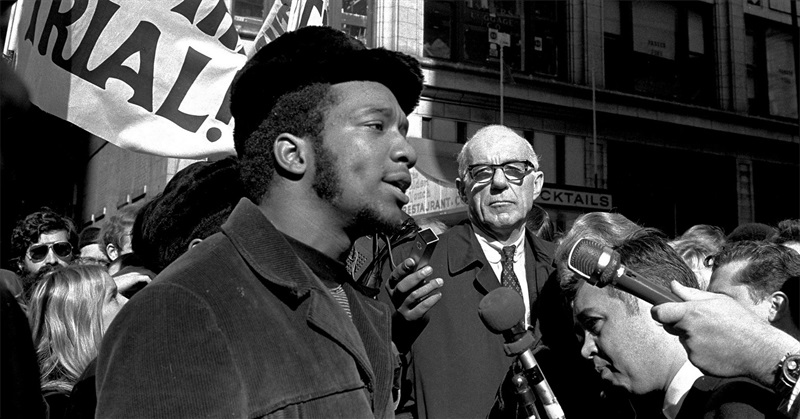 "Breaking of the Rainbow Coalition and the Rise of the ""Negro Imperialist"""