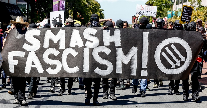 Anti-Fascist Activism & the Value of Nonviolence