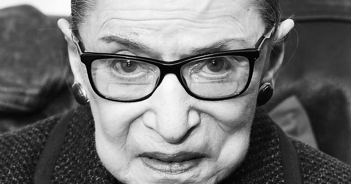 The Last Chance to Save SCOTUS, and RBG's Legacy