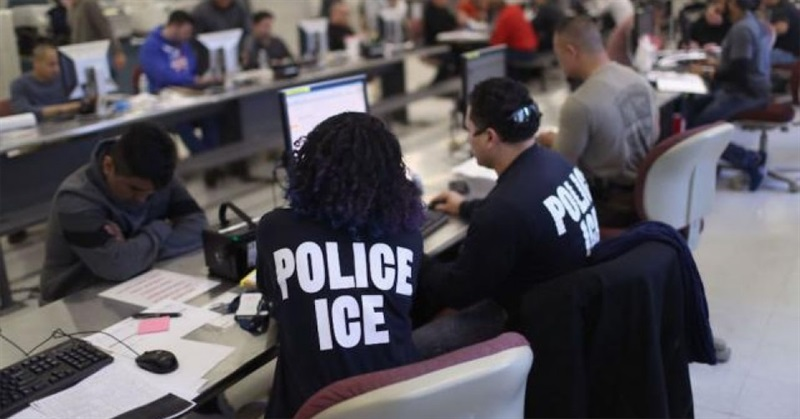 In 'Stunning Indictment' ICE Officers Call for Own Agency to Be Dissolved Amid Growing Outrage Over Immigration Policy