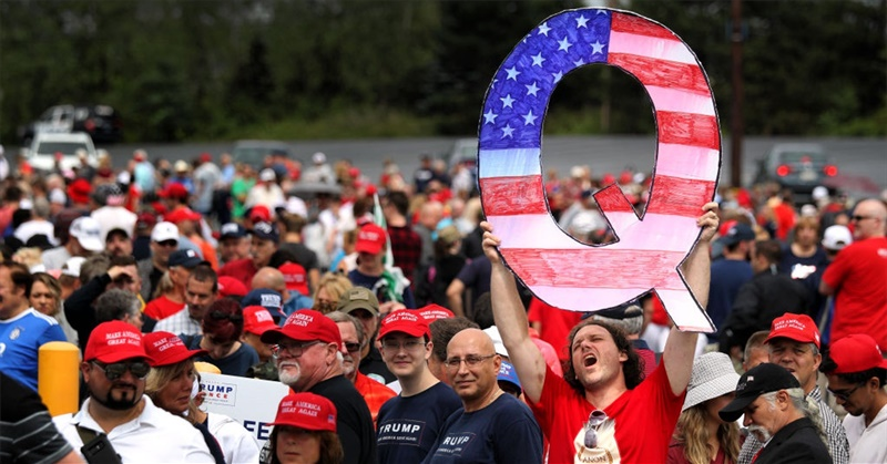 6 Reasons so Many Spiritual People Have Been Fooled by Qanon