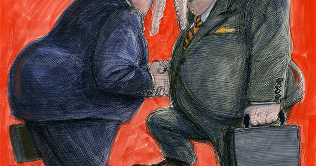 The Stealth War on Abortion