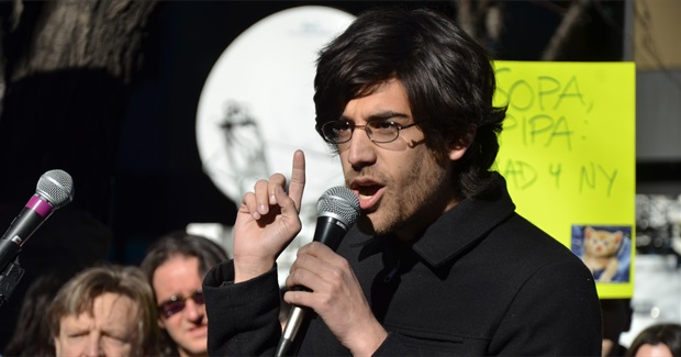 "In Memory of Aaron Swartz: Here are 14 Ways to Fight Back Against the ""Intellectual Property"" Racket"