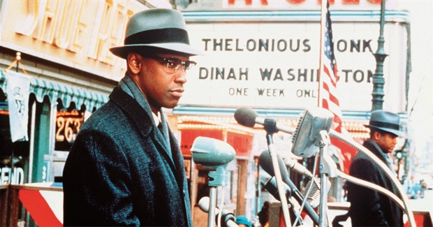 Film screening: Spike Lee's Malcolm X - PART 2