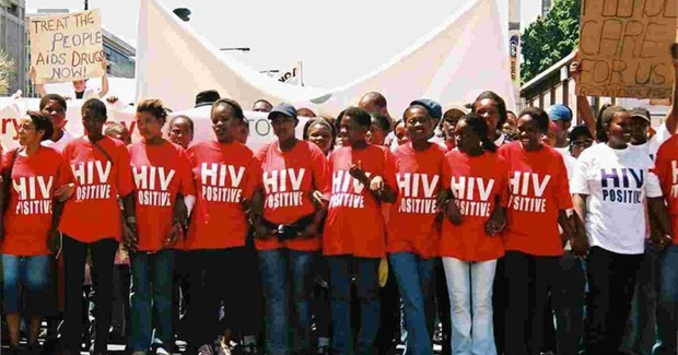 Ten Things You Probably Don't Know About HIV in 2016