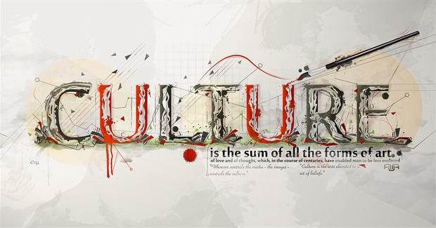 Unsexy definition of culture