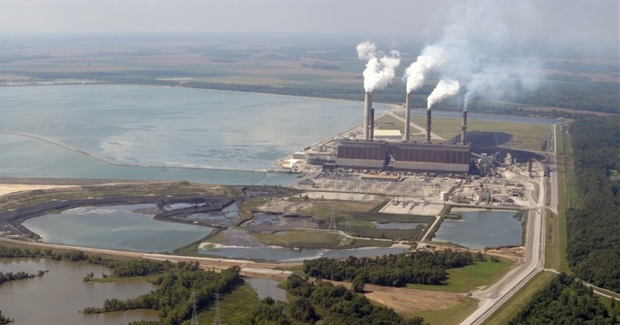 Protect Our Drinking Water from Toxic Coal Ash Pollution!