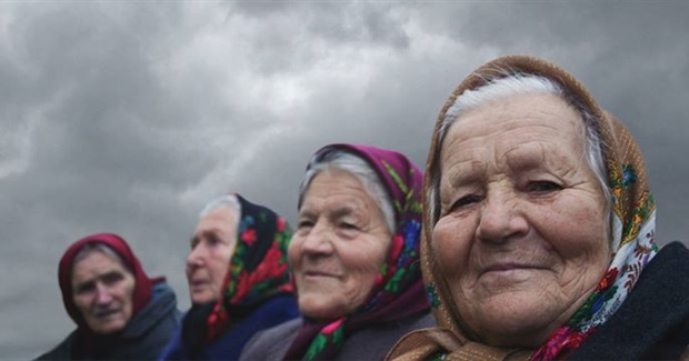 Festival Encore: The Babushkas of Chernobyl