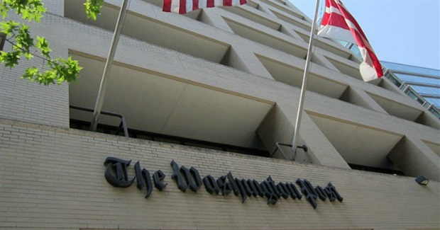 The Washington Post's 'Fake News' Guilt