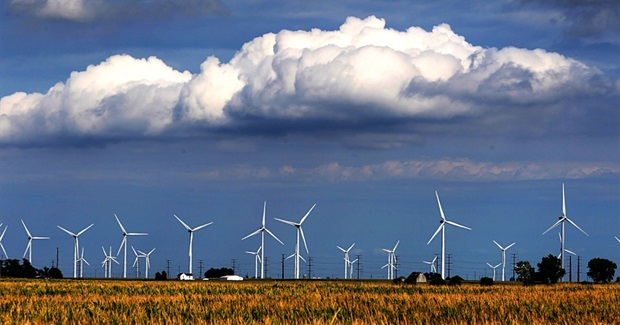 Indiana Should Embrace Cleaner energy