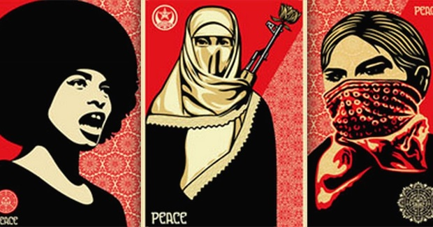 10 Female Revolutionaries That You Probably Didn't Learn About In History class