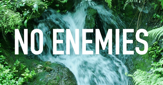 Thich Nhat Hanh: No Enemies