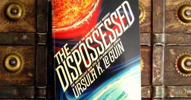 "Review of ""The Dispossessed"" by Ursula LeGuin"