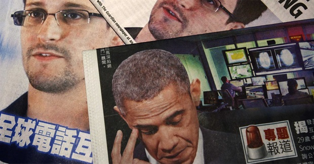 The Latest Snowden Leak Is Devastating to NSA Defenders
