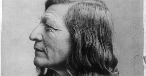 10 Quotes From an Oglala Lakota Chief That Will Make You Question Everything About Our Society