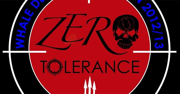 Sea Shepherd - Zero-Tolerance