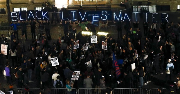 If Your Gut Response to #Blacklivesmatter Is #Alllivesmatter, Read This.