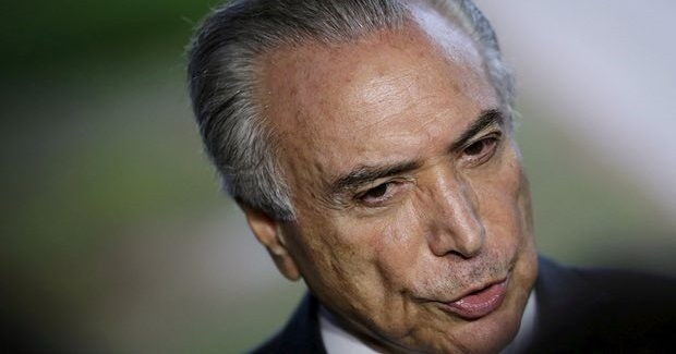 Brazil: Explosive Recordings Implicate President Michel Temer in Bribery | World News | the Guardian