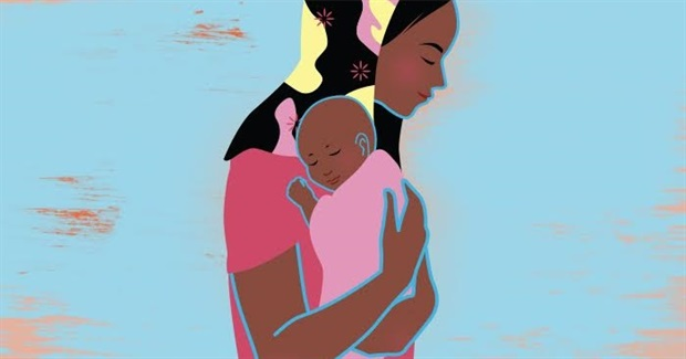 How Cultures Protect New Mothers, or Don't