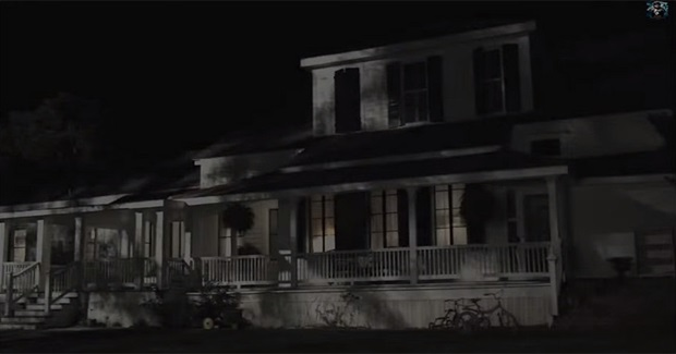 HOMESTEAD HAUNTED HOUSE MOVIE : (2013) FULL MOVIE ) | Your Movie Channel - Submit My Movie