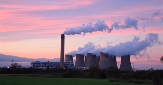 Drax: The UK's Dirtiest Power Station Gets Hundreds of Millions of Pounds in Green Subsidies