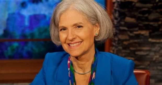Jill Stein at All Souls