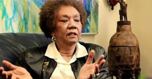 Famed Doctor Frances Cress Welsing, 80, Dies