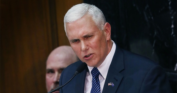 Tully: Mike Pence's Horrible idea