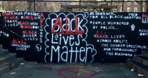 "The Next Time Someone Responds to ""Black Lives Matter"" with ""All Lives Matter"" Send Them This"