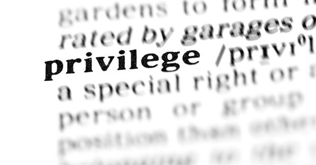 Reflections on Privilege Theory: Why I'm Looking for a Better Way to Communicate This Idea