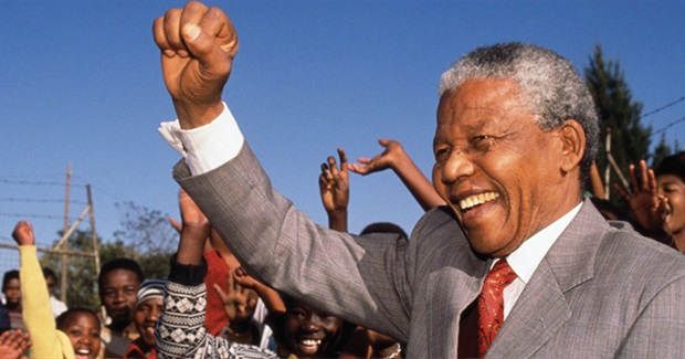 To Do Justice to Mandela's life, the Struggle Must Continue