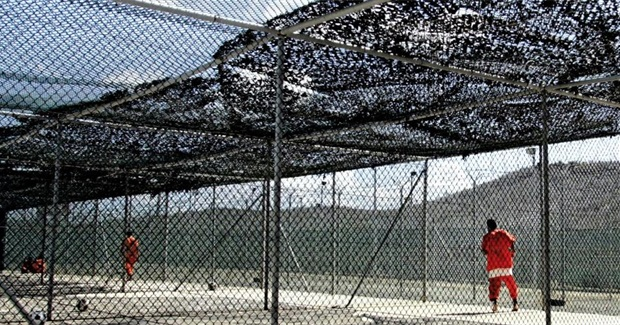 Pentagon Report into the Drugging of Guantánamo Prisoners Is Released