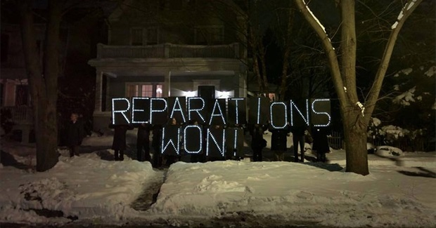 Recognizing Legacy of Police Torture, Chicago Passes Landmark Reparations