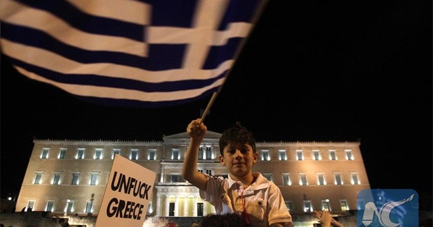 Greeks Send an Open Letter to UK Citizens About Brexit