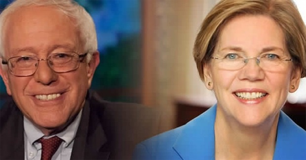 Deconstructing an Example of Establishment Media Reportage: the Boston Globe Publishes Not-So Subtle Hit Piece on Sanders and Warren
