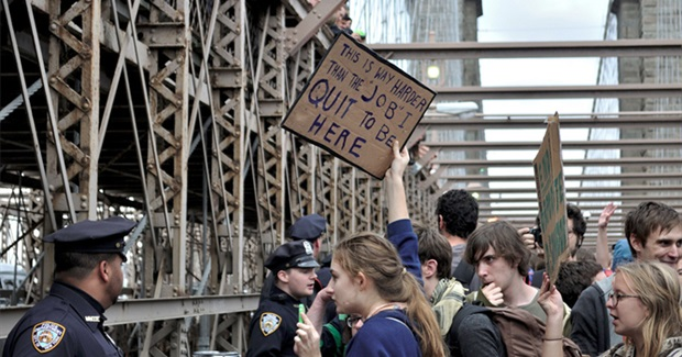 Does OWS Have a Future?