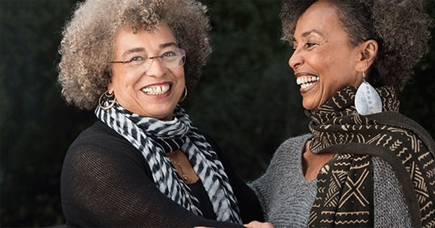 The Radical Work of Healing: Fania and Angela Davis on a New Kind of Civil Rights Activism