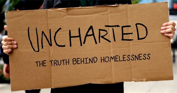 Uncharted: The Truth Behind Homelessness